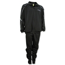 Diadora Squadra Training Jacket (Black)