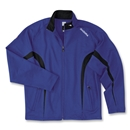 Diadora Ermano Soccer Jacket (Royal)