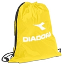 Diadora Derby Nap Sack (Yellow)