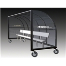Kwik Goal Elite Team Shelter Wheel Kit