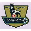 FA Premier League Champions Patches (2)
