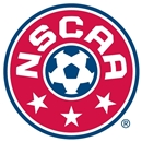 NSCAA Patch