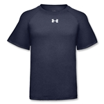 Under Armour Tech Team T-Shirt (Navy)
