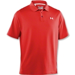 Under Armour Performance Polo Shirt (Red)