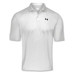 Under Armour Performance Polo Shirt (White)