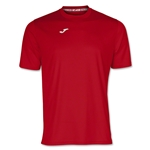 Joma Combi Jersey (Red)