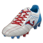 Joma Fit 100 FG (White/Royal/Red)