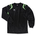 uhlsport Club Goalkeeper Jersey (Black)