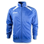 Joma Champion II Poly Track Top (Roy/Wht)