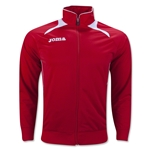 Joma Champion II Poly Track Top (Sc/Wh)