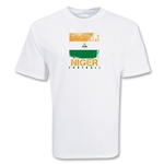 Niger Football T-Shirt