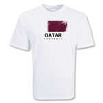 Qatar Football T-Shirt