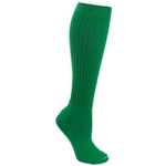 High Five Calcetines de Futbol (Verde)