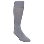 High Five Calcetines de Futbol (Gris)