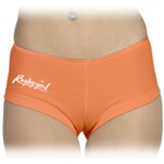 Rugby Girl Shorties (Orange)