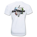 New Zealand International SS Rugby T-Shirt