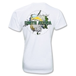 South Africa International SS Rugby T-Shirt