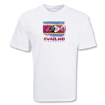 Swaziland Football T-Shirt