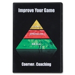 Improve Your Soccer Game DVD Set (3 discs)