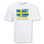 Sweden Football T-Shirt