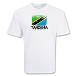 Tanzania Football T-Shirt