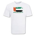 United Arab Emirates Football T-Shirt