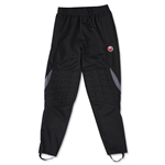 uhlsport Anatomic Goalkeeper Pants (Black)