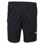 Joma Real Soccer Shorts (Black)
