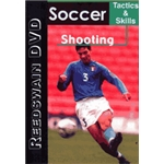 Soccer Skills and Tactics-Shooting DVD