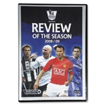 Premier League 08/09 Review of the Season DVD
