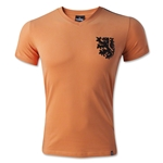 Netherlands World Cup 1974 Home Soccer Jersey