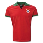 Portugal '72 Home Soccer Jersey