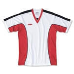 Xara Liverpool Soccer Jersey (Wh/Sc)