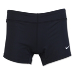Nike Performance Women's Game Short (Black)