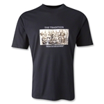 All Blacks Classic Tradition SS T-Shirt