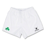 Shamrock Kiwi II Short (White)