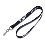 RUGBY Lanyard (Navy)