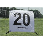 Kwik Goal Field ID Numbers (2 Pack)