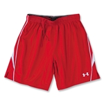 Under Armour Elite Training Shorts (Red)