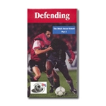 Dutch Soccer School-Defending Soccer DVD