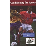 Dutch Soccer School-Conditioning for Soccer DVD