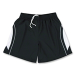High Five Campos Soccer Shorts (Blk/Wht)