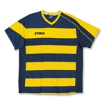 Joma Europa Jersey (Navy/Yellow)