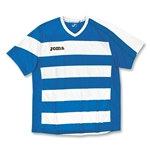 Joma Europa Jersey (Royal/White)