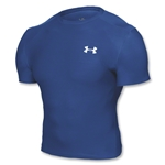 Under Armour HeatGear Training T-Shirt (royal)