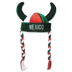 Mexico Viking Country Fun Hat