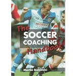 The Soccer Coaching Handbook by Martin Bidzinski