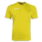 Joma Fit One Jersey (Yellow)