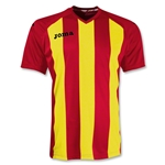 Joma Pisa 12 Jersey (Red/Yellow)