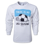 No Off Season Soccer T-shirt